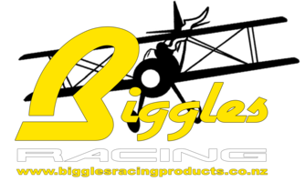 Biggles Racing